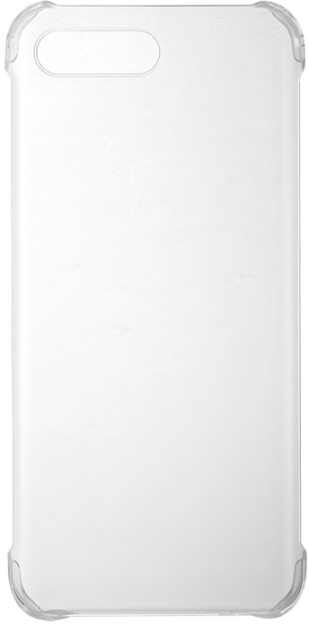 Чехол Honor PU Case для Honor 10, Transparent paper file document storage case transparent white