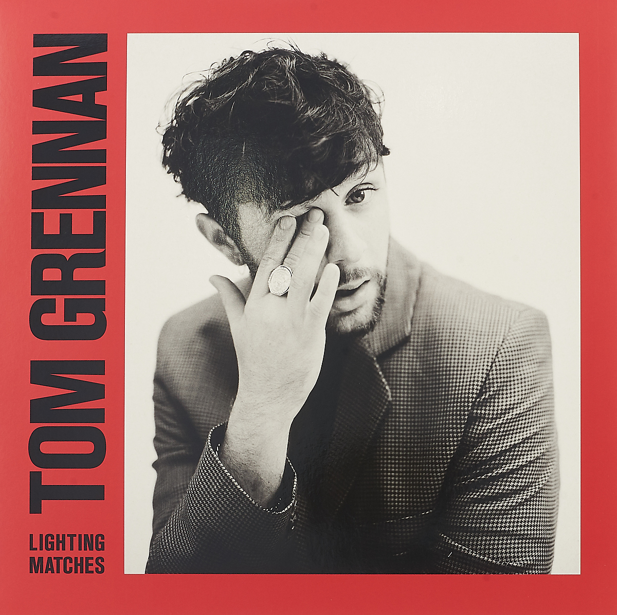 Tom Grennan Tom Grennan. Lighting Matches (LP) tom grennan oxford