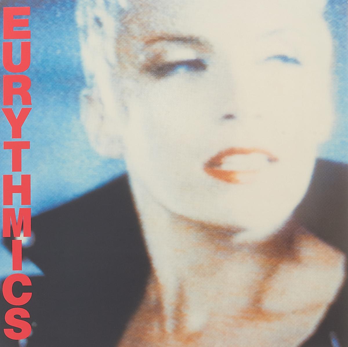 Eurythmics Eurythmics. Be Yourself Tonight (LP) eurythmics eurythmics greatest hits 2 lp