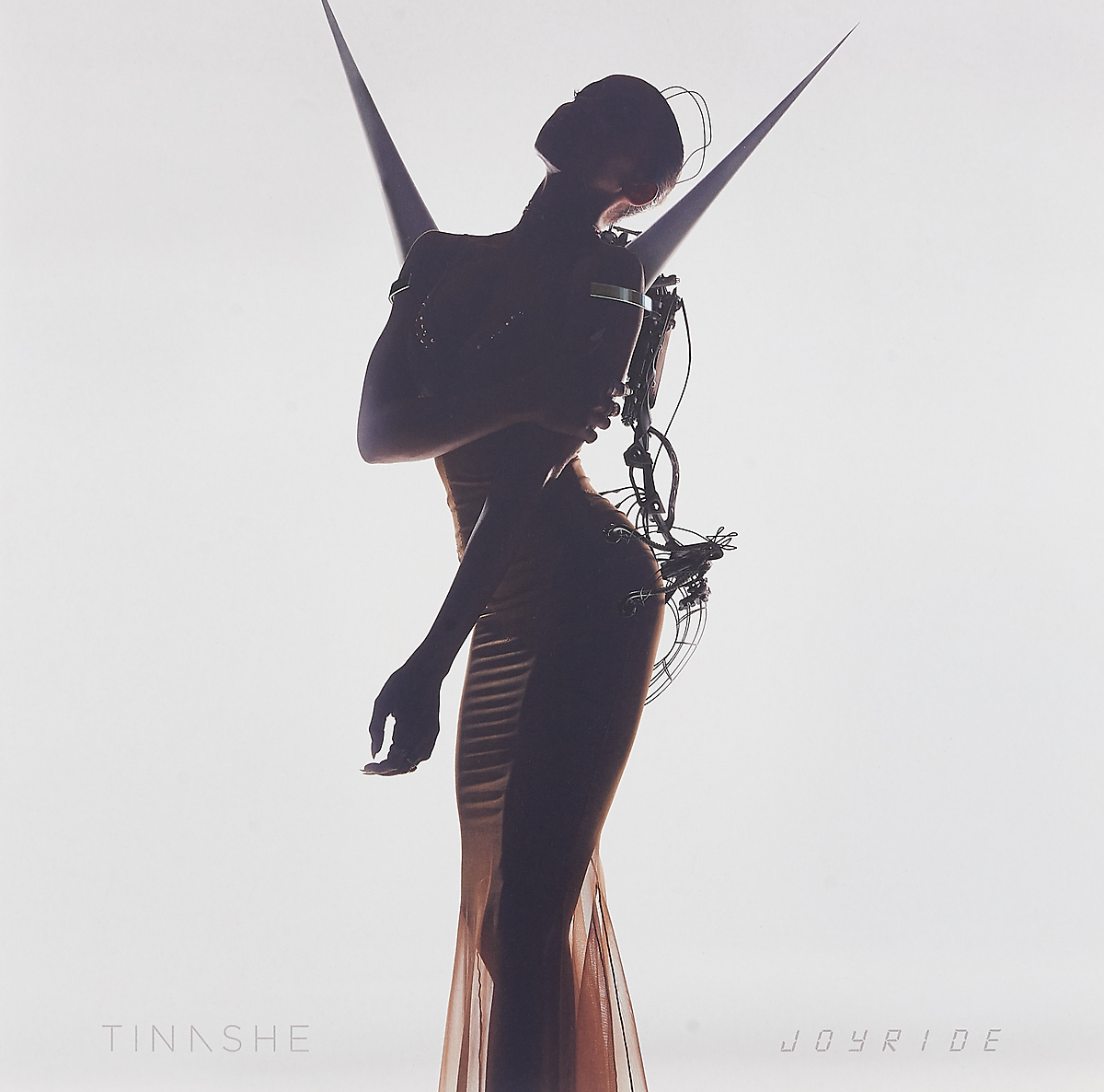 Tinashe Tinashe. Joyride (2 LP) цена