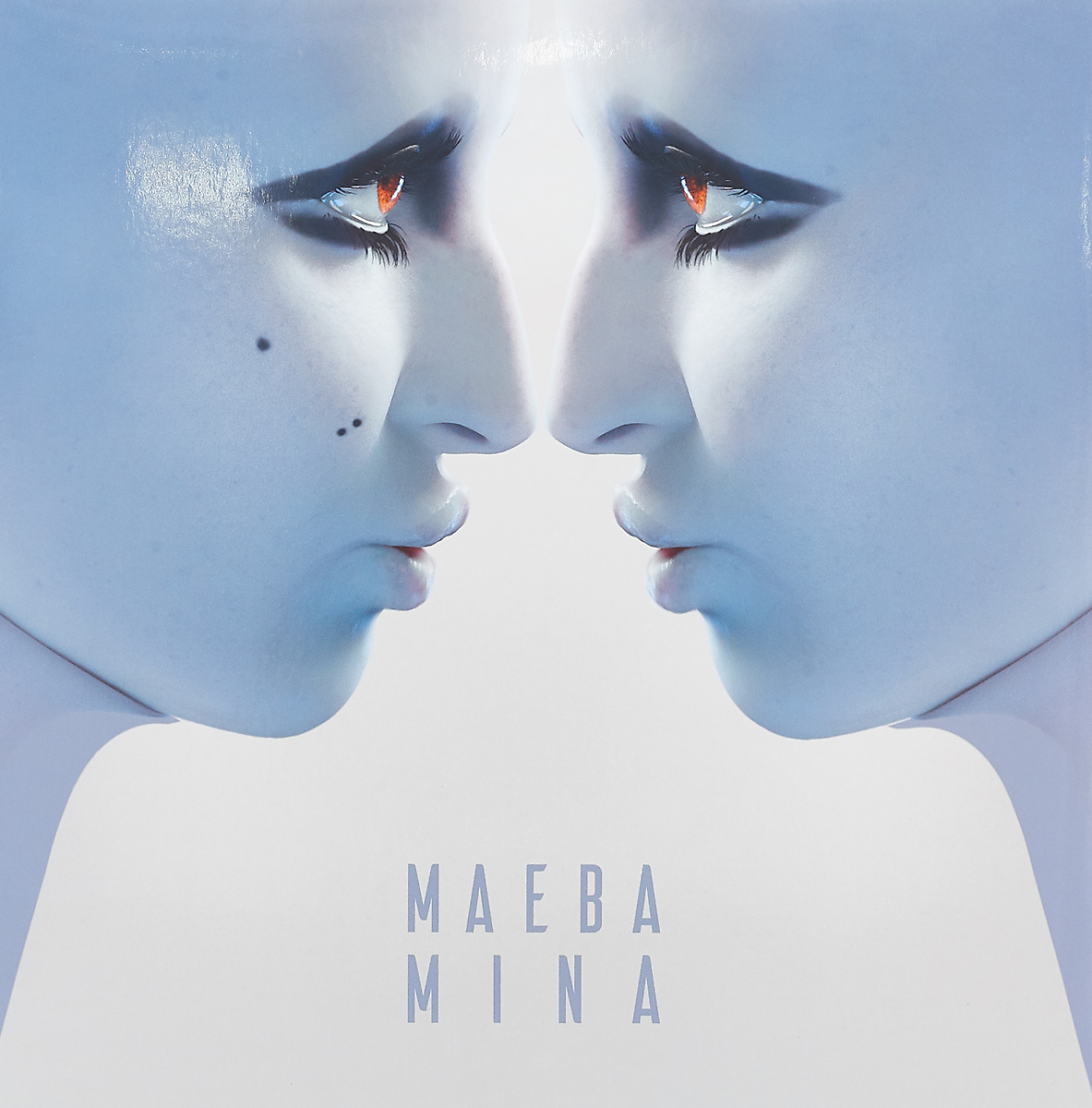 Mina Mina. Maeba (LP) mina mina maeba