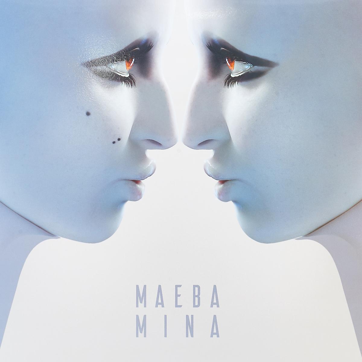 Mina Mina. Maeba (Coloured Vinyl) (LP) mina mina maeba