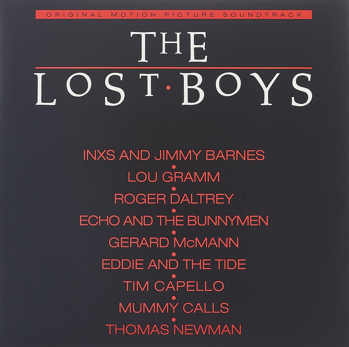 The Lost Boys The Lost Boys (LP) ost the lost boys