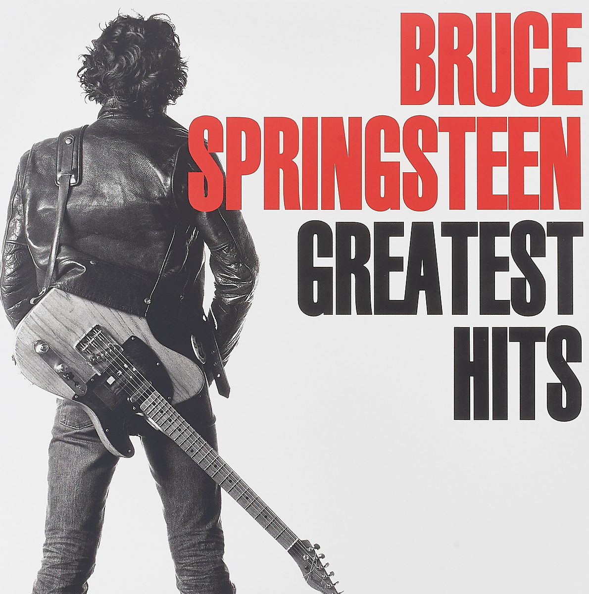 Брюс Спрингстин Bruce Springsteen. Greatest Hits (2 LP) journey journey greatest hits 2 lp