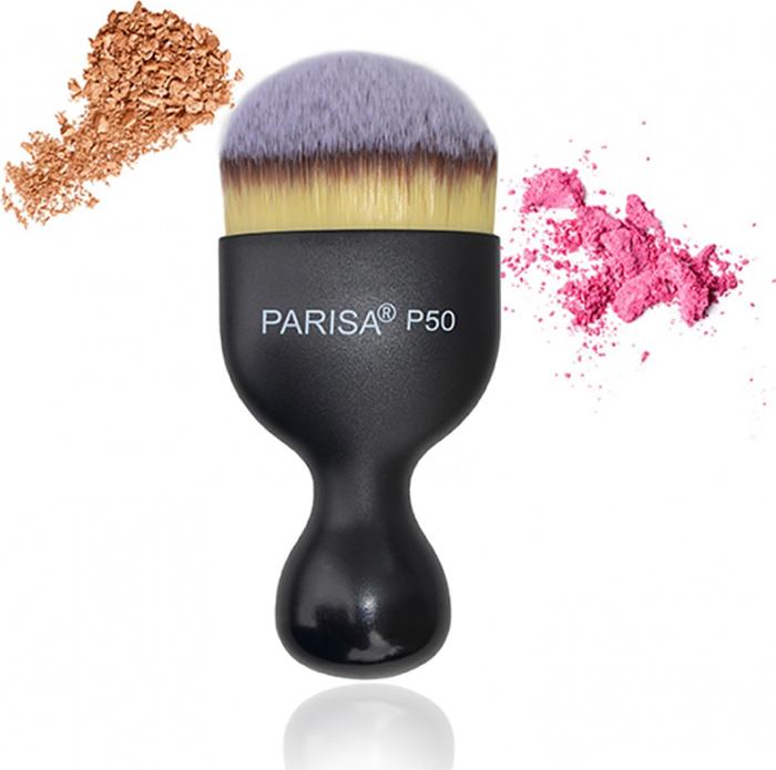 Parisa Профессиональная кисть для макияжа P-50