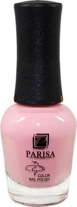 Parisa Лак для ногтей, тон №39 розовый френч матовый, 16 мл цена в Москве и Питере