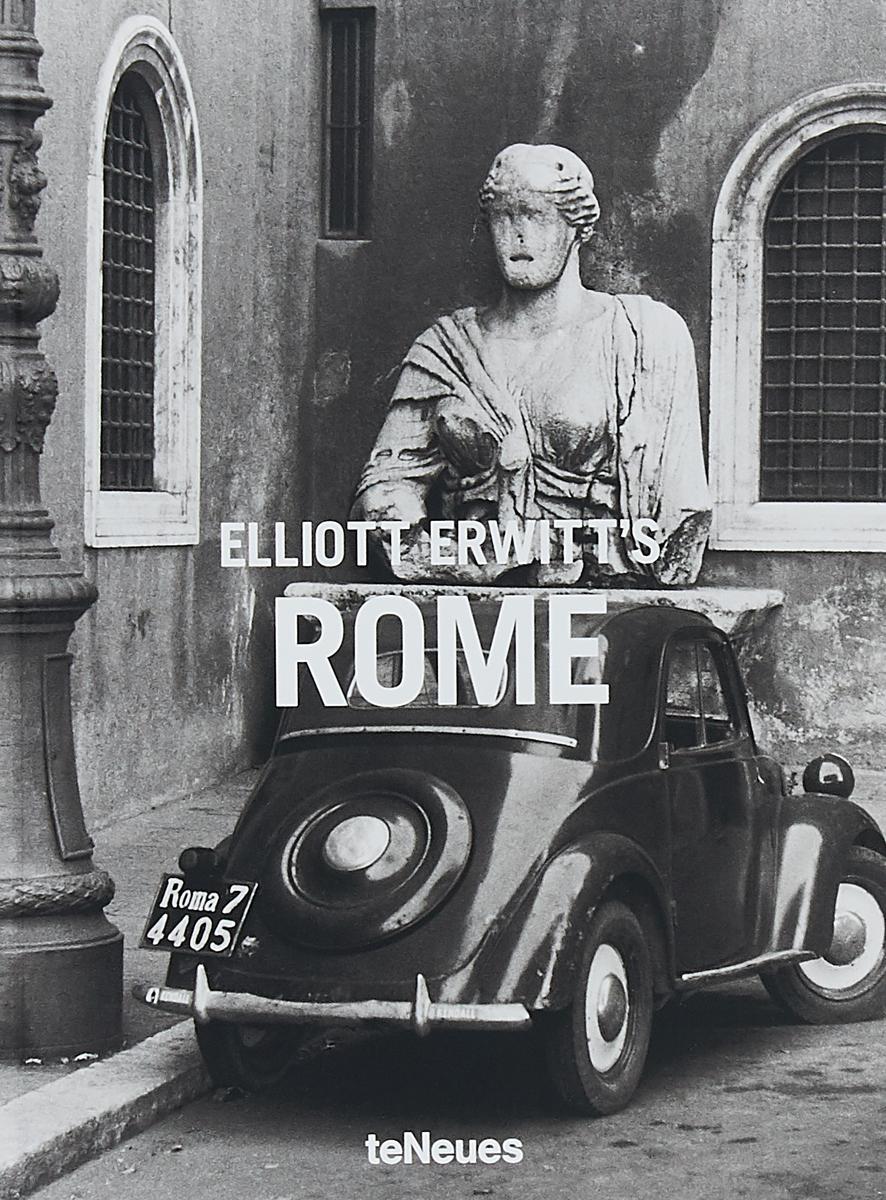 Rome elliott erwitt rome mini