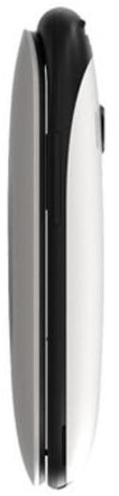 Мобильный телефон Vertex C314, белый, черный Vertex