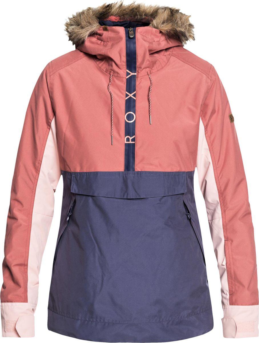 купить Куртка Roxy Shelter JK по цене 18990 рублей