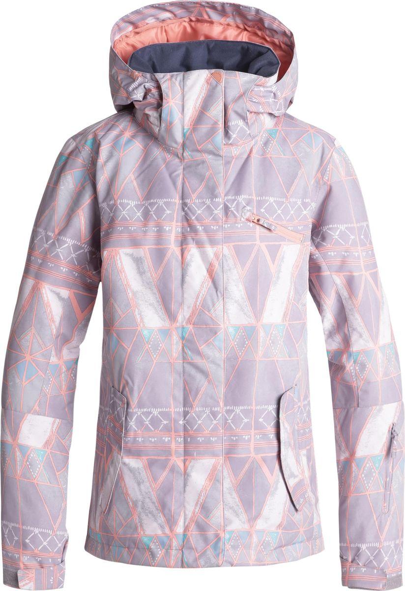 купить Куртка Roxy Jetty JK по цене 14890 рублей