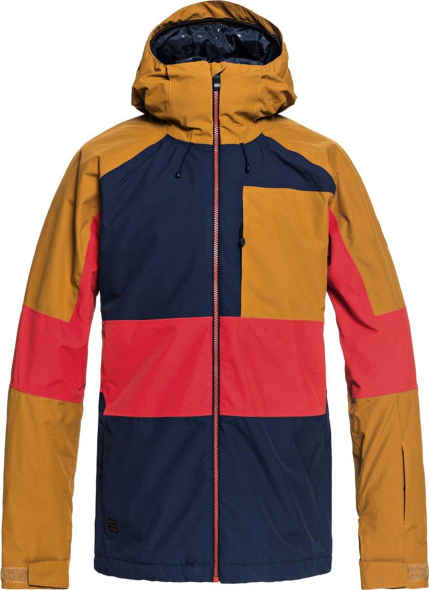 Куртка Quiksilver Sycamore JK цена