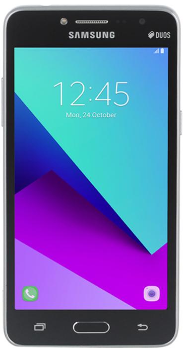 Смартфон Samsung Galaxy J2 Prime 8 GB, черный смартфон samsung galaxy j2 prime sm g532f золотой