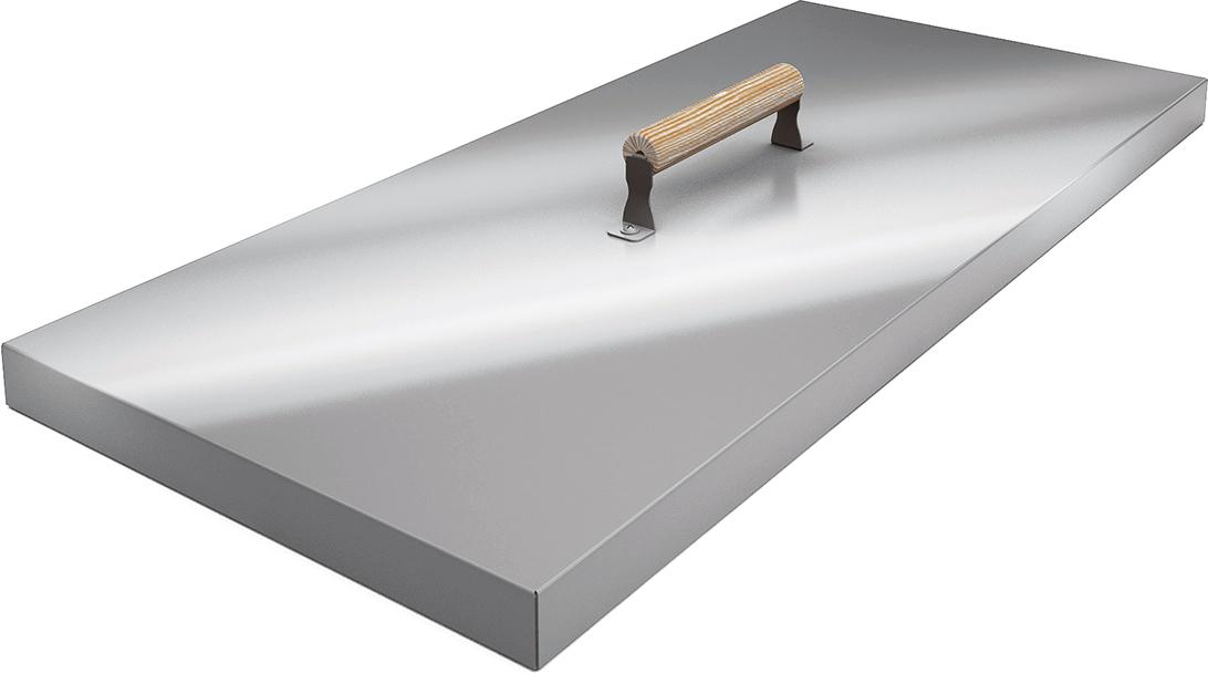 Крышка для мангала Grillux VikinG аренда места для шашлыков в подмосковье с мангалом