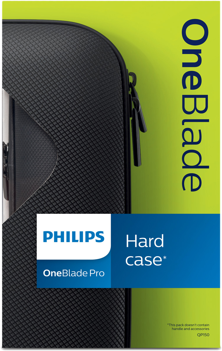 Philips QP150/50чехол для OneBladePro Philips