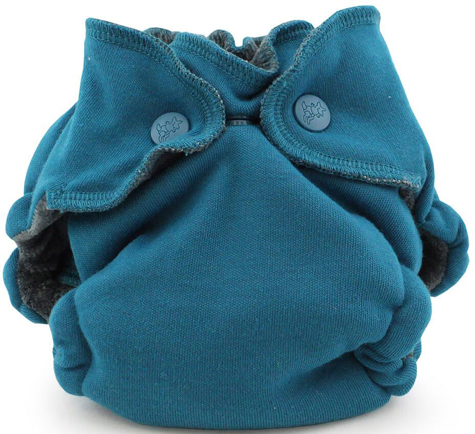 Kanga Care Многоразовый памперс EcoPosh Organic Newborn Caribbean 0-5 кг