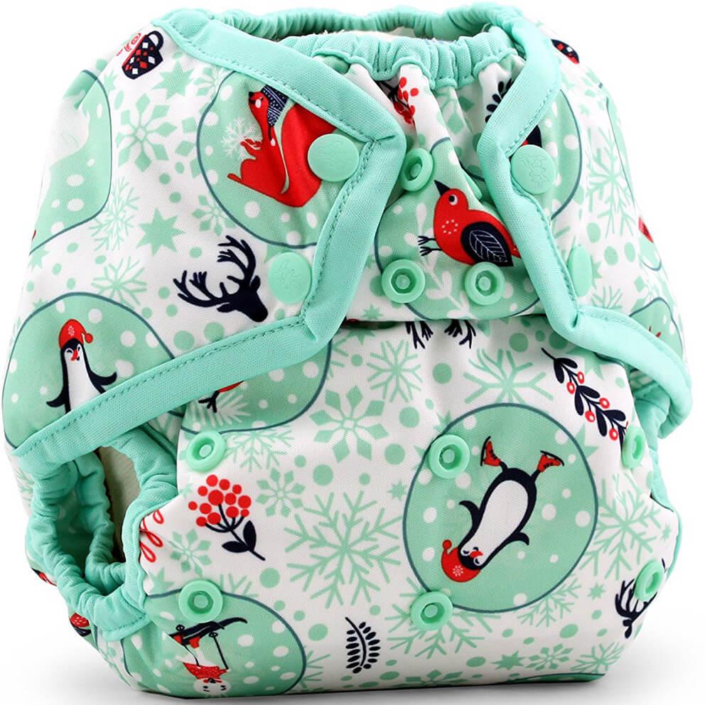 Многоразовый подгузник 646437267397 для новорожденных что нужно иметь