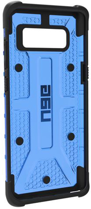 UAG Plasma защитный чехол для Samsung Galaxy Note 8, Blue защитный чехол stents для телефонов samsung galaxy note 7 из пс пластика и термополиуретана