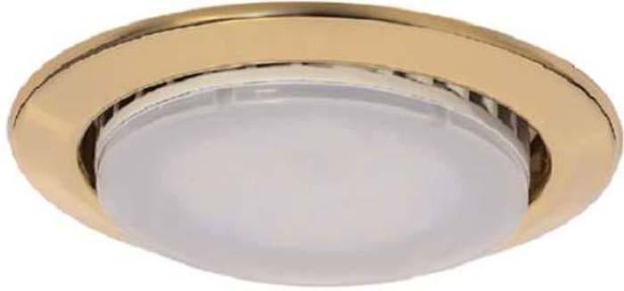 Встраиваемый светильник ITALMAC, GX53 светильник встраиваемый поворотный italmac montana 51 1 01 mr16 цвет белый it8091