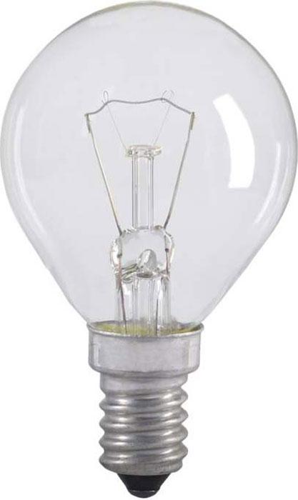 Лампа накаливания КЭЛЗ, ДШ, 60Вт, E148109006Назначение:Лампы накаливания используются для всеобщего, местного и наружного освещения в быту и промышленности в сетях переменного тока напряжением 220 В частотой 50 Гц.Область применения:Используются в светильниках с цоколем Е27. На сегодняшний день такие лампы являются самыми дешевыми источниками света. Они используются без пускорегулирующего устройства и работают они без шума и мерцания.Принцип действия:Конструкция лампы состоит из стеклянной колбы матового цвета, заполненной инертным газом. Основу устройства составляет тело накала или вольфрамовая спираль, которая под воздействием электрического тока начинает излучать свечение. Мощность ламп 60 Вт. Дополнительные принадлежности или аксессуары:
