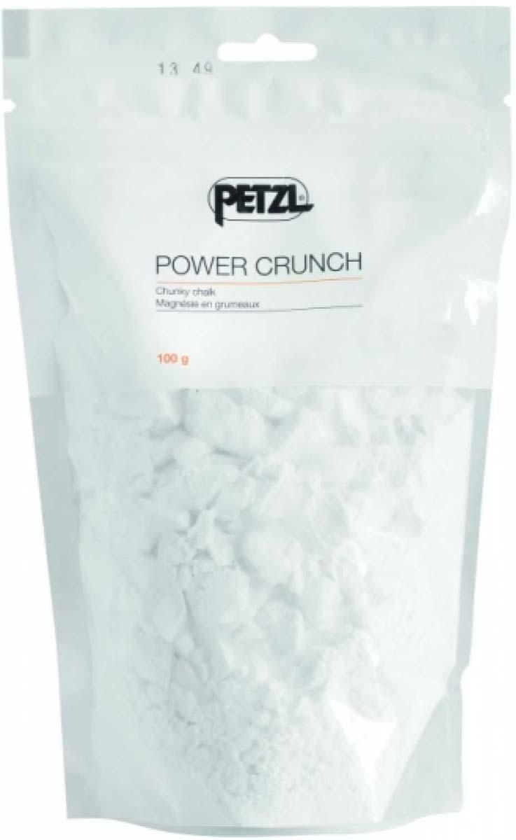 Магнезия Petzl Power Crunch, цвет: белый. P22AS 100