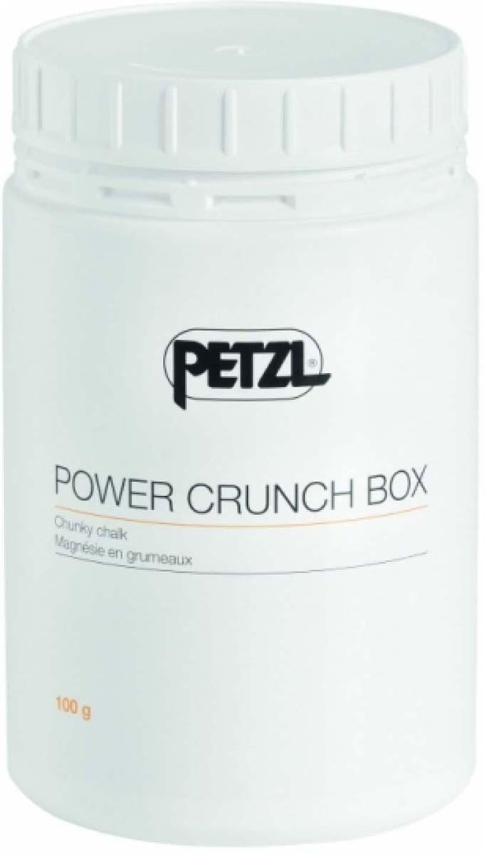 """Магнезия Petzl """"Power Crunch Box"""", цвет: белый"""