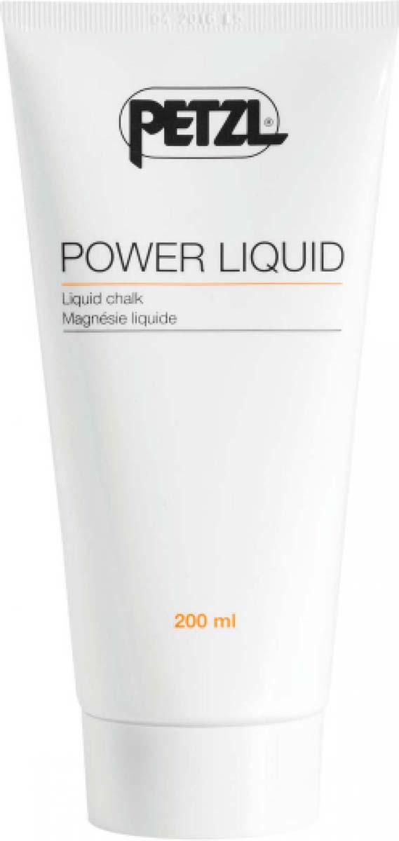 "Магнезия Petzl ""Power Liquid"", цвет: белый"