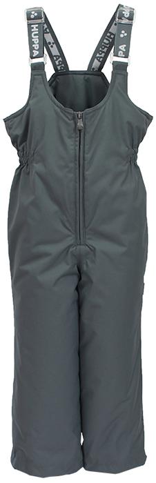 Брюки утепленные Huppa брюки утепленные для девочки huppa flinn цвет фуксия 2176base 00063 размер 92