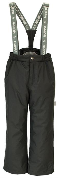 Брюки утепленные Huppa брюки утепленные huppa