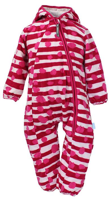 Фото - Комбинезон флисовый Huppa huppa комбинезон флисовый для девочки huppa