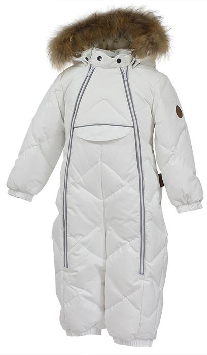 Комбинезон утепленный Huppa huppa huppa куртка lucas 50% пух 50% перо черная