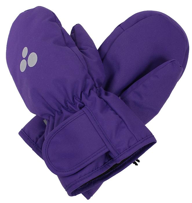 Перчатки Huppa перчатки для мальчика huppa liina цвет темно серый 8104base 82818 размер 5