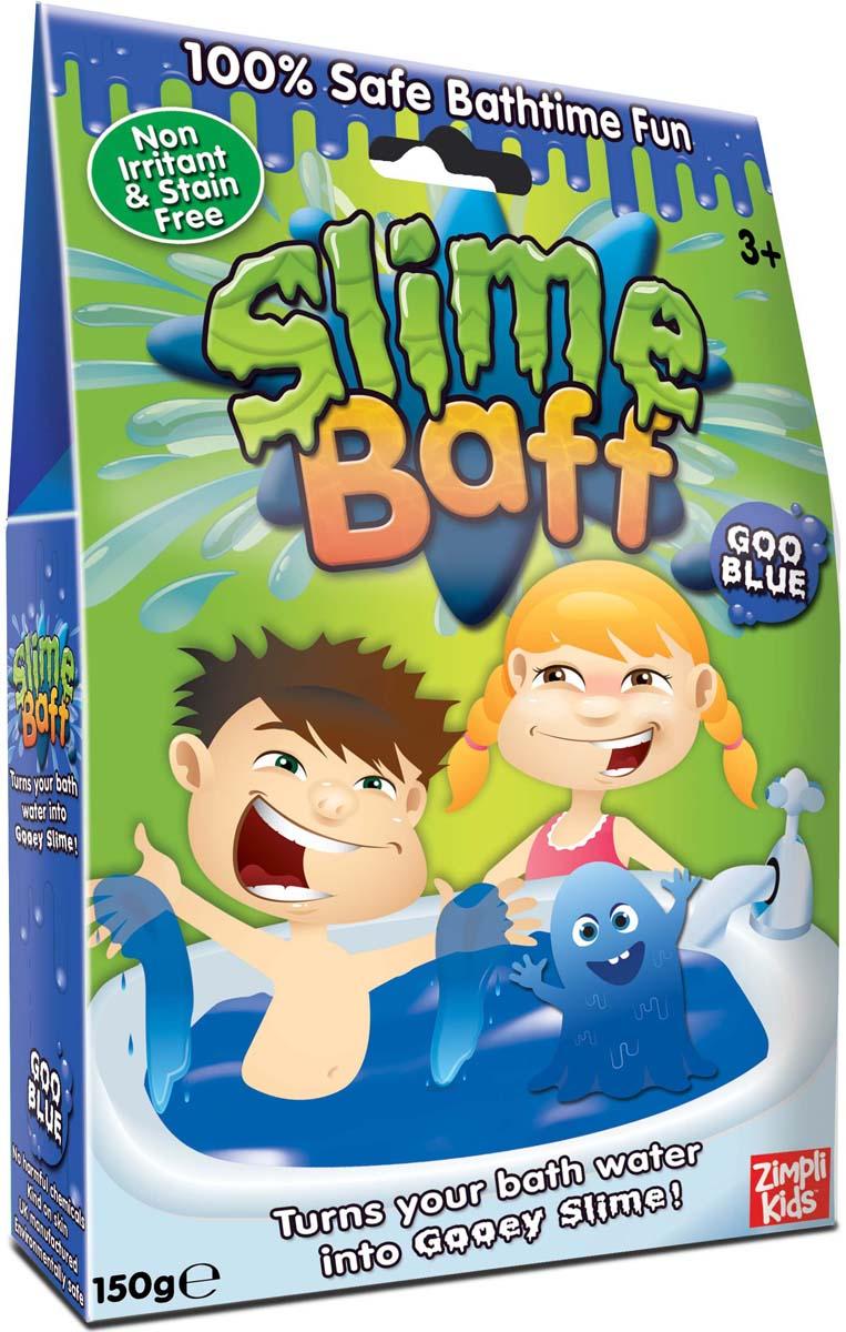 Slime Baff Средство для купания 150 г 5261