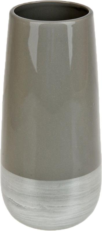 Ваза декоративная ArtHouse Пастель, высота 26,5 см ваза декоративная arthouse шоколад цвет коричневый высота 29 5 см