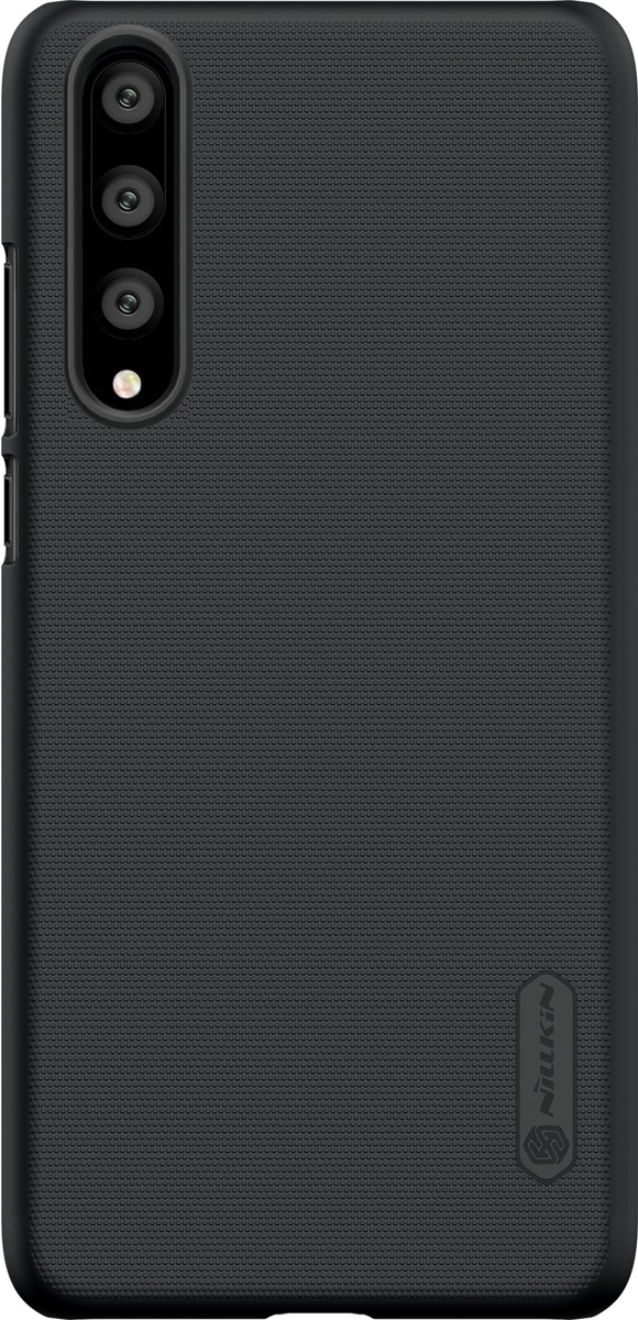 Чехол Nillkin Super Frosted Shield для Huawei P20 Pro, Black цена