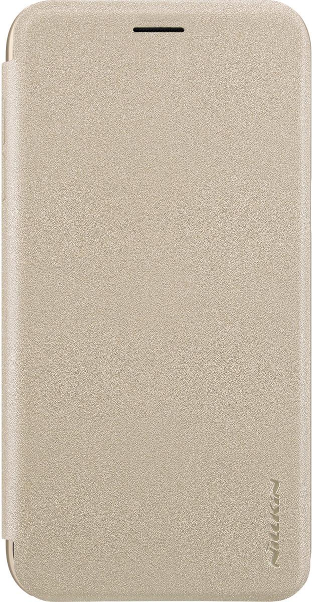 цены на Чехол для Samsung Galaxy J2 Pro (2018) Sparkle Leather Case для Samsung Galaxy J2 Pro (2018)  в интернет-магазинах