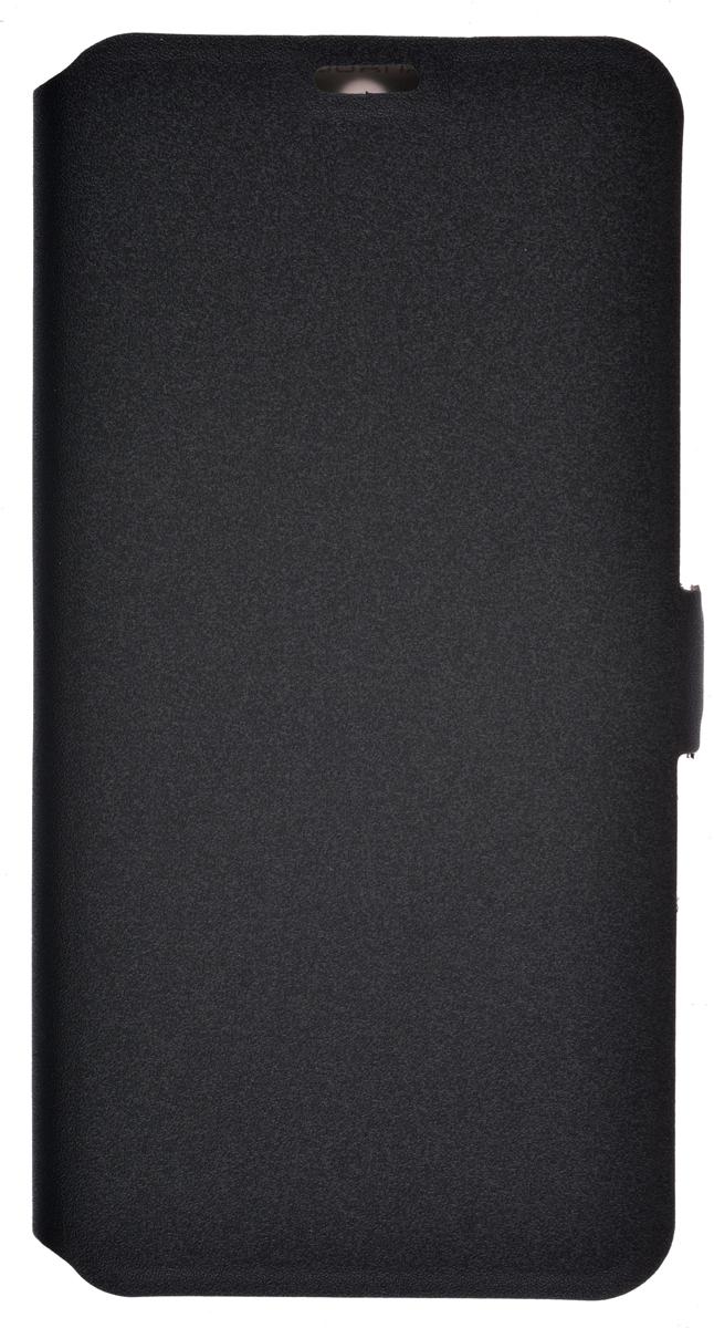 Чехол Prime Book для Huawei Nova 2i, Black
