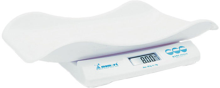Momert 6475 весы детские электронные momert 1755