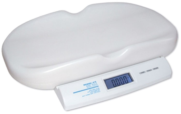 Momert 6470 весы детские электронные