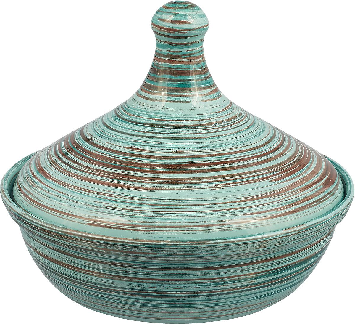 Тажин Борисовская керамика