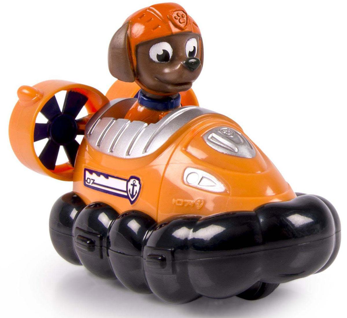 Paw Patrol Машина спасателя Zuma