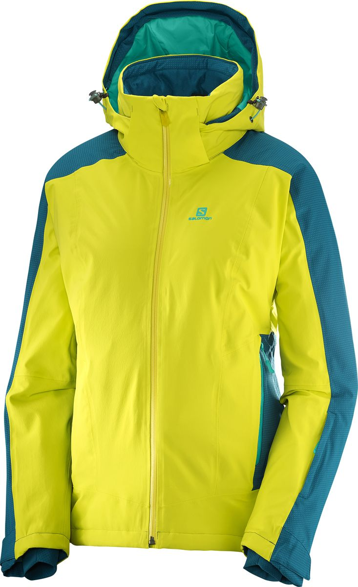 Куртка Salomon Brilliant Jkt