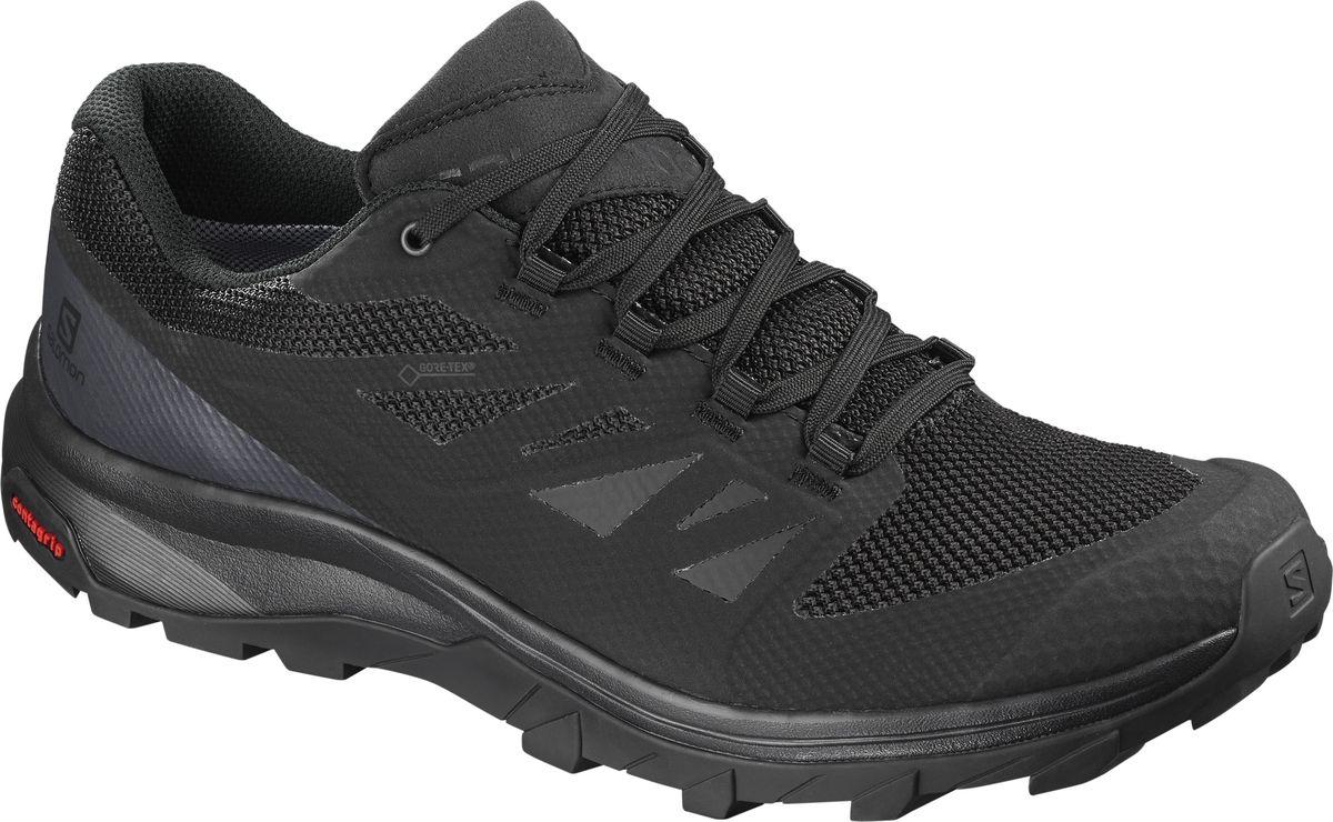 Кроссовки Salomon OUTline GTX кроссовки мужские salomon outline gtx цвет черный l40477000 размер 8 5 41