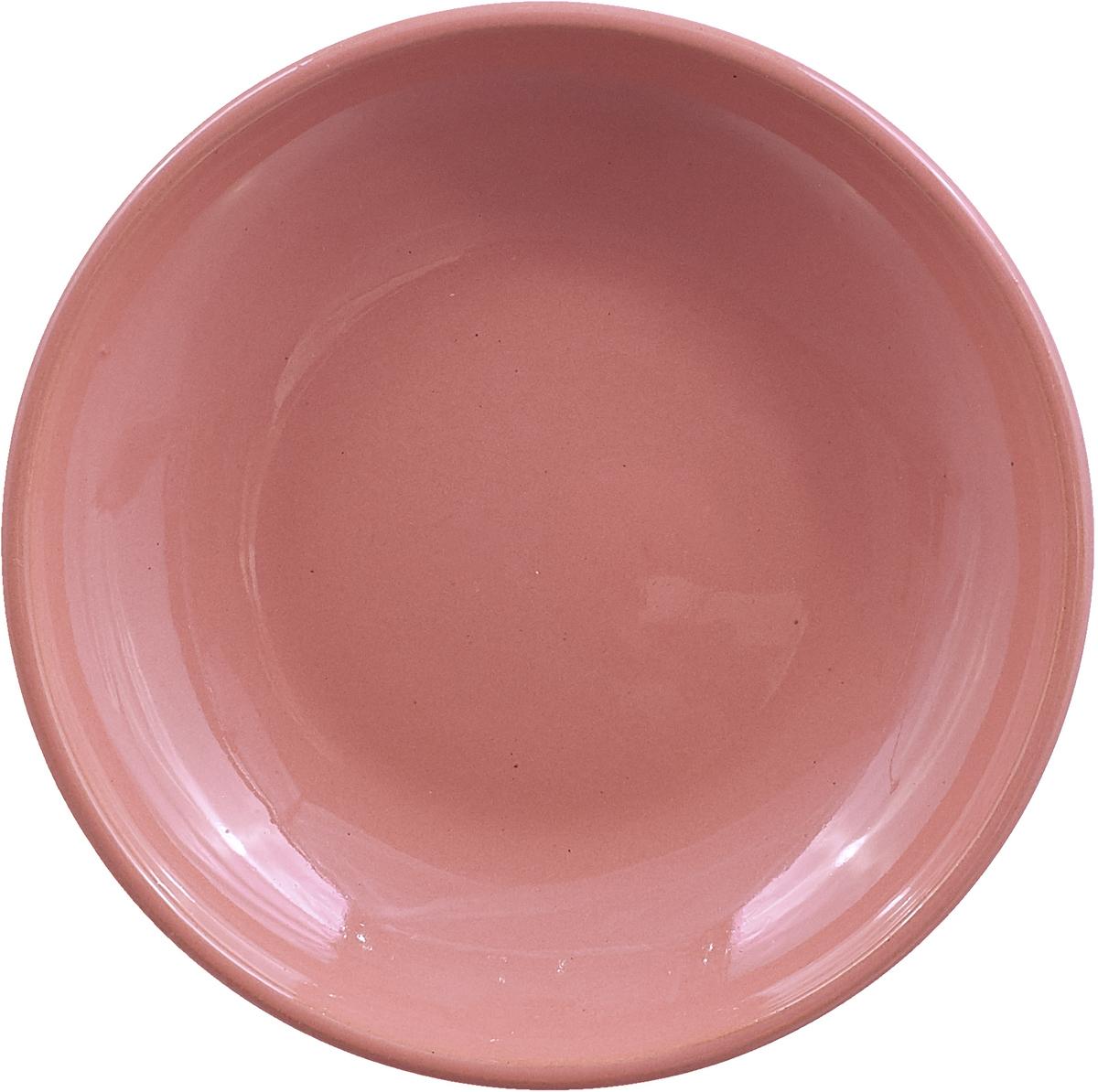 Блюдце Борисовская керамика