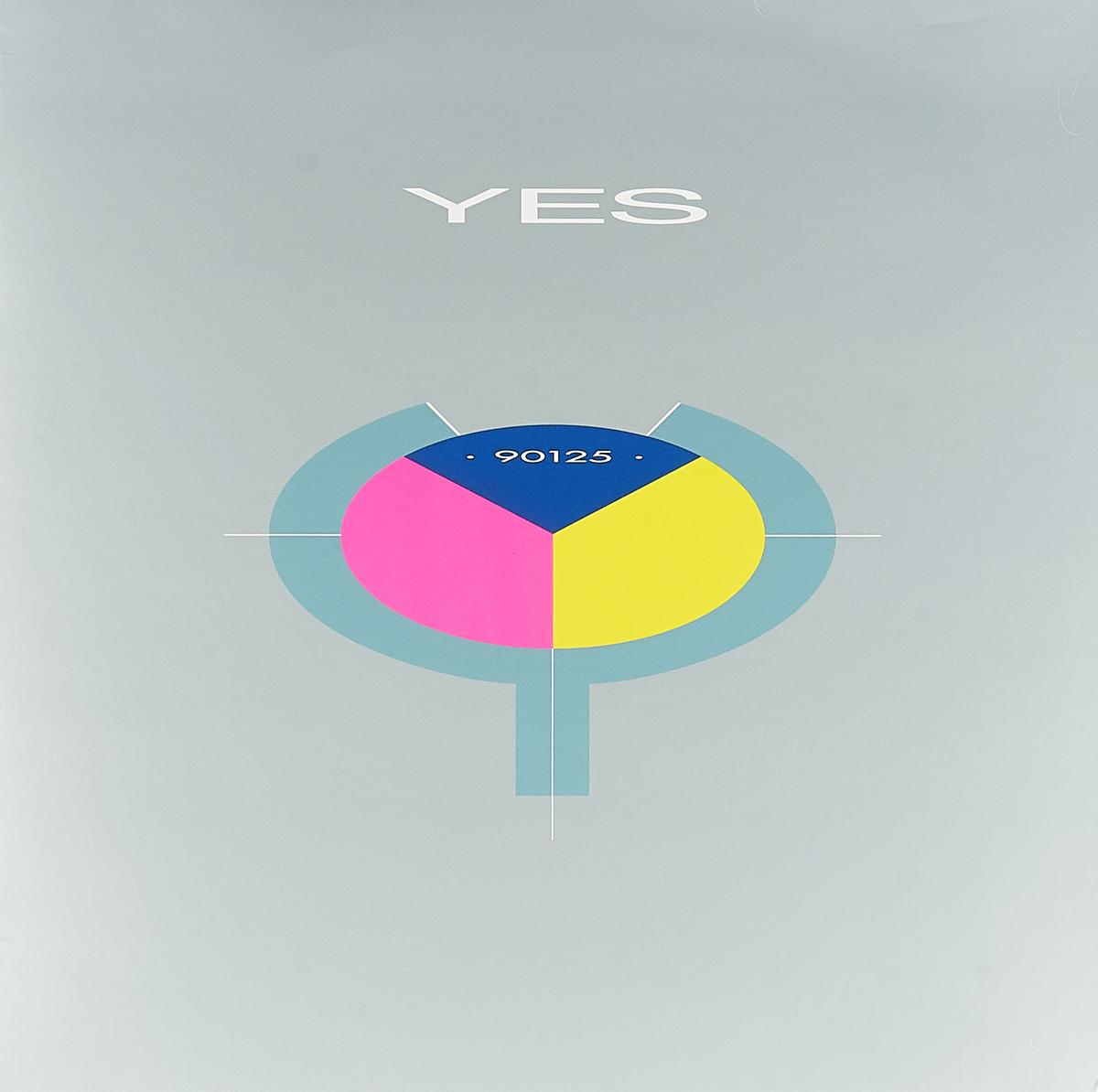 Yes Yes. 90125 (LP) шампунь yes