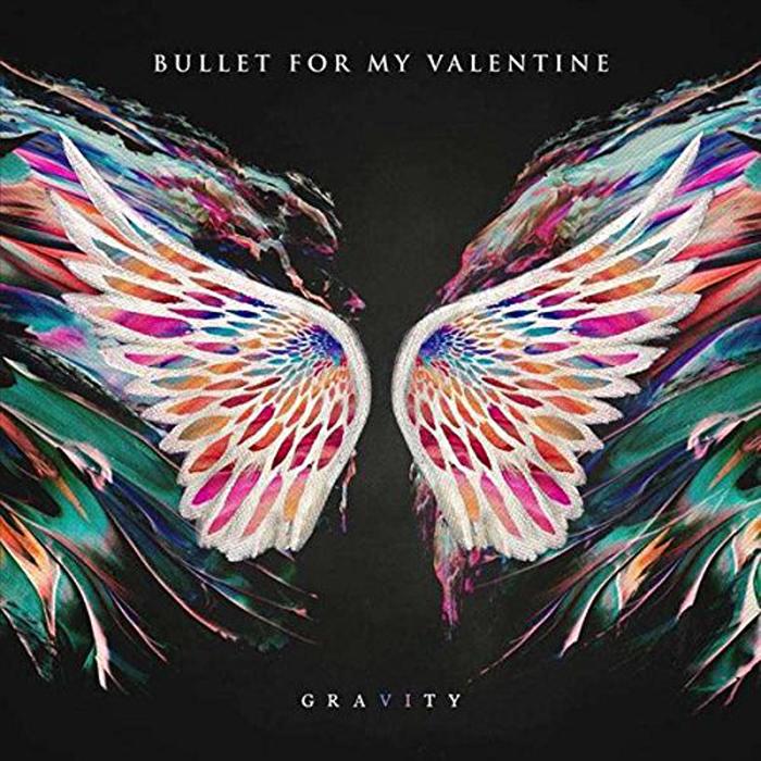 Bullet For My Valentine Bullet For My Valentine. Gravity (LP) bullet height bullet height no atonement lp cd