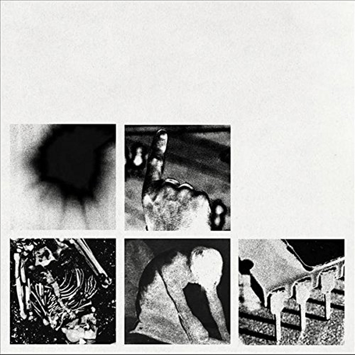 Nine Inch Nails   . Bad Witch (LP)