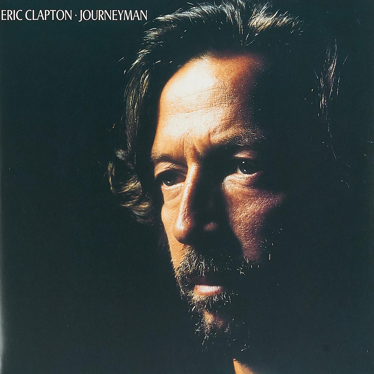 лучшая цена Эрик Клэптон Eric Clapton. Journeyman (2 LP)