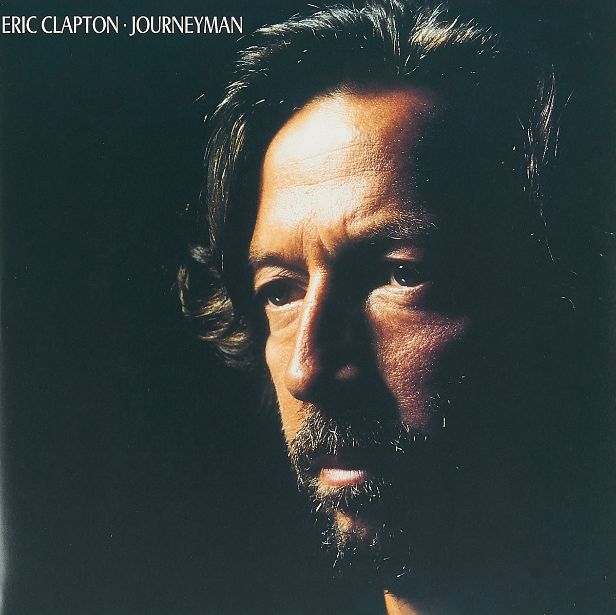 Эрик Клэптон Eric Clapton. Journeyman (2 LP) эрик клэптон eric clapton slowhand 35th anniversary edition lp