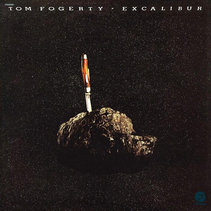 лучшая цена Том Фогерти Fogerty Tom. Excalibur (LP)