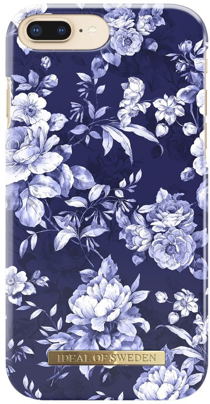 iDeal чехол для Apple iPhone 8/7/6/6s Plus, Sailor Blue Bloom